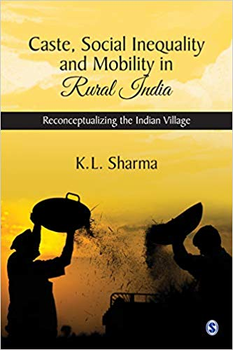Caste social inequality and mobility
