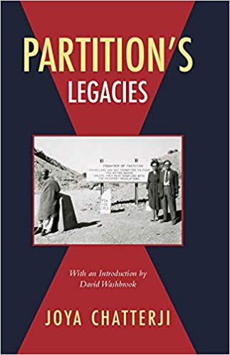 partition's legacies