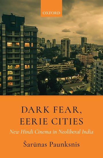 4 Dark fear